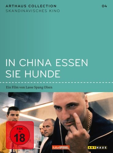 In China essen sie Hunde - Arthaus Collection Skandinavisches Kino