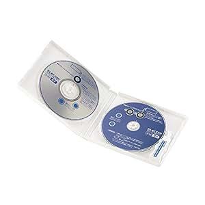 ブルーレイ&CD/DVDレンズクリーナ/超強力読込回復湿式 CK-BRP