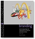 Branding: Brand Strategy, Design, and Implementation of Corporate and Product Identity (Design Directories)