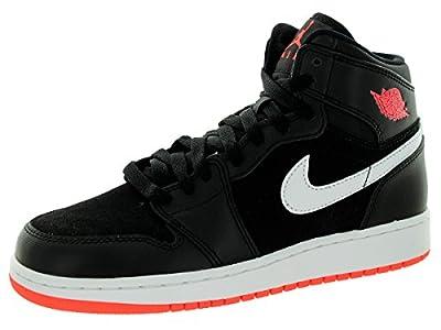 Nike Air Jordan 1 Retro High Kids Basketball Gg