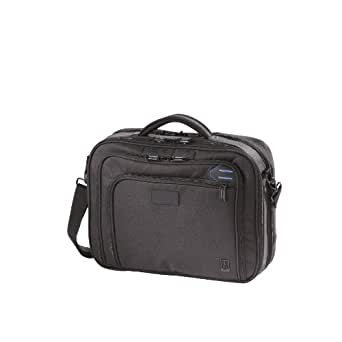 Travelpro Luggage EXECUTIVE PRO Checkpoint Friendly EXECUTIVE PRO Computer Brief, Black, One Size