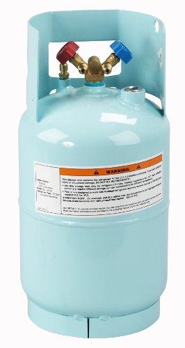 Robinair (34102) Refrigerant Tank for R-134a - 30 lbs. (Refrigerant Reclaim compare prices)