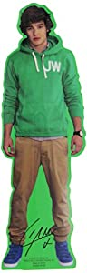 One Direction 12 Stand-up Cutout Liam by One Direction