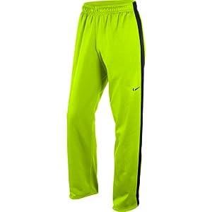 Nike 379431 Knockout Polyester Fleece Pant - Dark Grey Heather by Nike