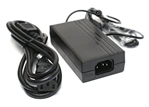 """Dell 4G743 Flat Panel LCD Monitor Screen IBM 9511 Series AC Power Adapter 100-240 Volts AC ~ 50/60 Hz, 12 Volts at 3 Amps, Gateway FPD1510, FPD1810, Dell 1500FP, 1503FP, 1504FP, 1700FP, 1701FP, 1703FP,1900FP, Samsung 15""""-17"""" LCD Monitors: LTM1555, LTN1565, SyncMaster 150MP, SyncMaster 1501MP, SyncMaster 152B, SyncMaster 152T, SyncMaster 570S TFT, SyncMaster 570V TFT, SyncMaster 760V TFT, S"""
