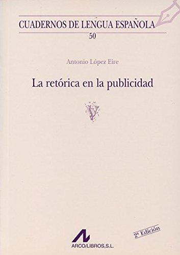 LA RETORICA EN LA PUBLICIDAD