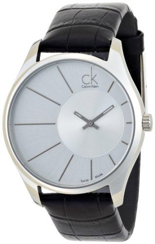Calvin Klein Gents Watch Deluxe K0S21120