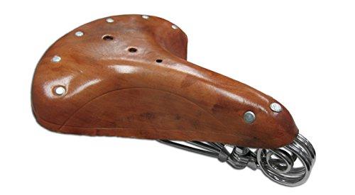 Victor Hairpin Saddle 0