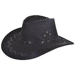 Cowboy Adults Hat HCA03