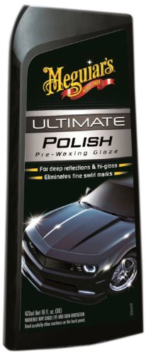 Meguiars G19216EU Ultimate Polish