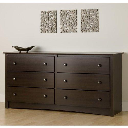 Real Wood Dressers