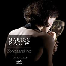 Zondaarskind Audiobook by Marion Pauw Narrated by Katrui ten Barge