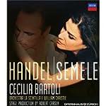 Handel: Semele [Reino Unido] [Blu-ray]