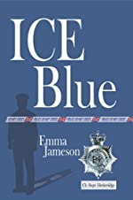 Ice Blue (Lord and Lady Hetheridge Series)