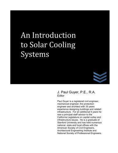 An Introduction to Solar Cooling Systems