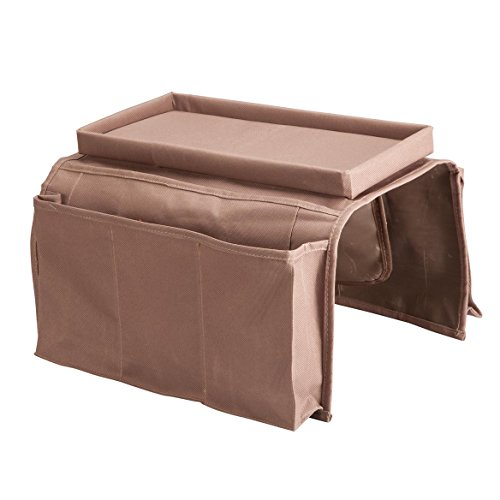 Miles Kimball Armchair Caddy (Chair Pocket Organizer compare prices)