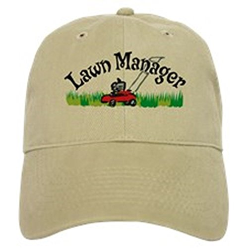 cafepress-lawn-manager-baseball-cap-with-adjustable-closure-unique-printed-baseball-hat