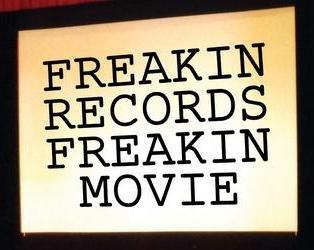 Freakin Records Freakin Movie