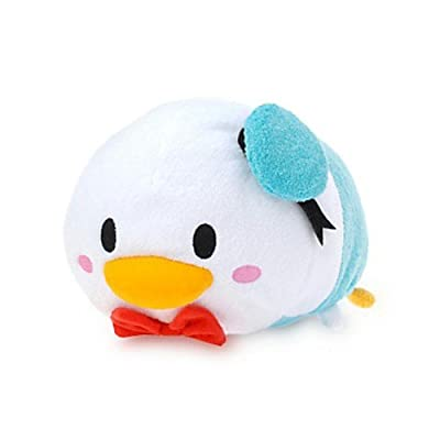 Donald Duck Tsum Tsum Plush Medium