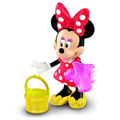 Flower Garden Disney Minnie Mouse Bow-tigue Play Set - 1