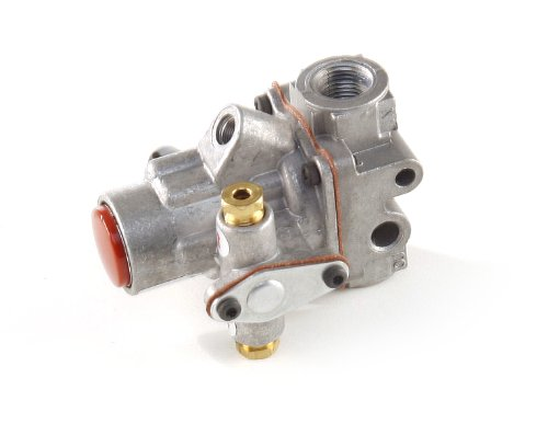 BASO® Automatic Shutoff Pilot Gas Valve , H15 Series - AMERICAN RANGE, MONTAGUE, JADE, SOUTHBEND, VULCAN HART, TRI-STAR, BAKERS PRIDE, IMPERIAL, MAGIKITCHN