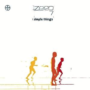 Zero 7 Simple Things 180 Gram Vinyl Amazon Com Music