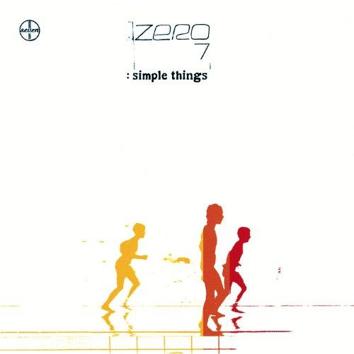 Zero 7 - KuschelLounge 3 (CD 2/2) - Zortam Music