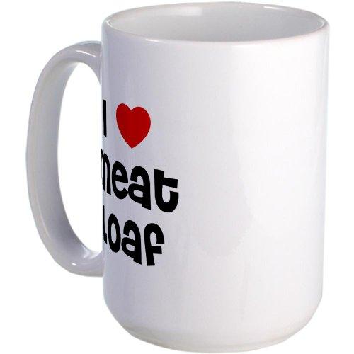 Cafepress I Meat Loaf Large Mug - Standard