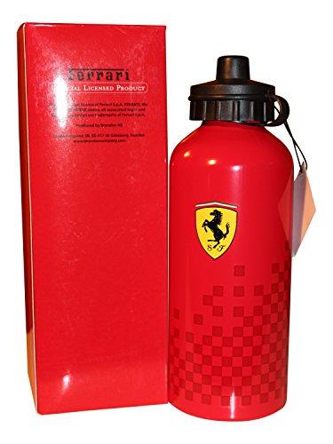 SF Scuderia Ferrari borraccia/bicicletta bottiglia 600 ml/prodotto su licenza originale