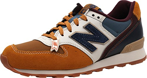 New Balance Orange Shoes