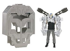 Batman The Dark Knight Rises QuickTek Fist Fury Bane Figure at Gotham City Store