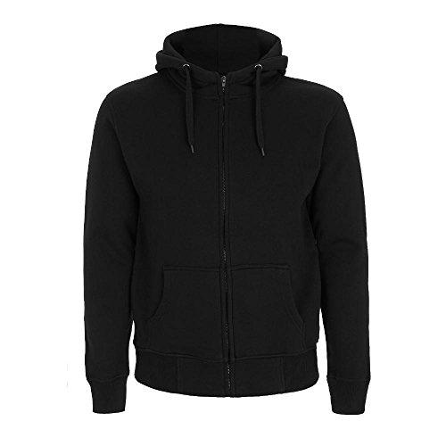 continental-mens-high-neck-zip-up-hoodie-black-m