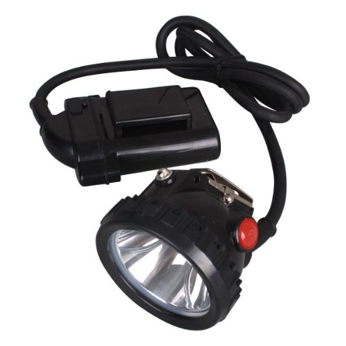 Gonex® 5W 2000/25000Lux Explosion Proof &Water Proof Led Mining Light (Kl6Lm-5)