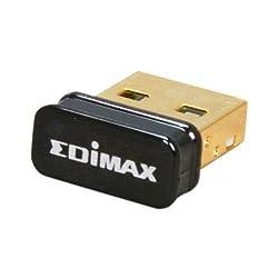 Edimax EW-7811UN Wireless N 150M Nano USB Adapter