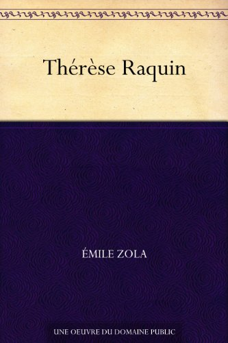 Therese raquin essay questions