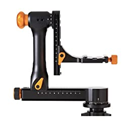 Fotopro Gimbal Head - Payload 25kg