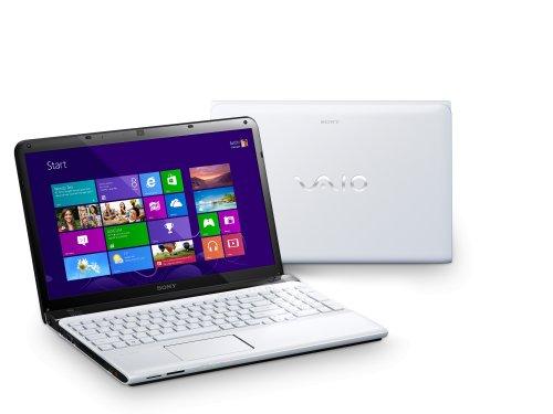 Sony SVE1512J6EW