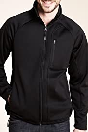 Active Performance Jacket with Stormwear [T28-2370M-S]