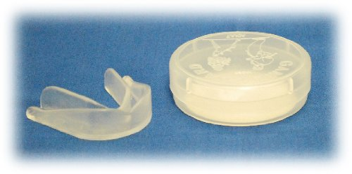 CLEAR - Junior Gum Shield for