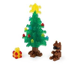 nanoblock クリスマスツリー2012