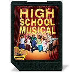 Disney Mix Clip - High School Musical Soundtrack - 1