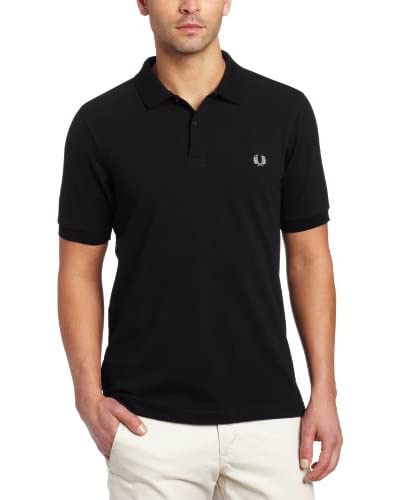 FRED PERRY Blanco