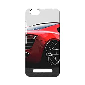 G-STAR Designer Printed Back case cover for Lenovo Vibe C ( A2020) - G3062