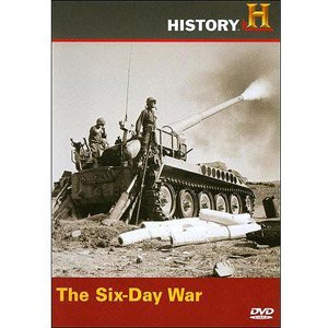 The History Channel: Battlefield Detectives, 6-Day War