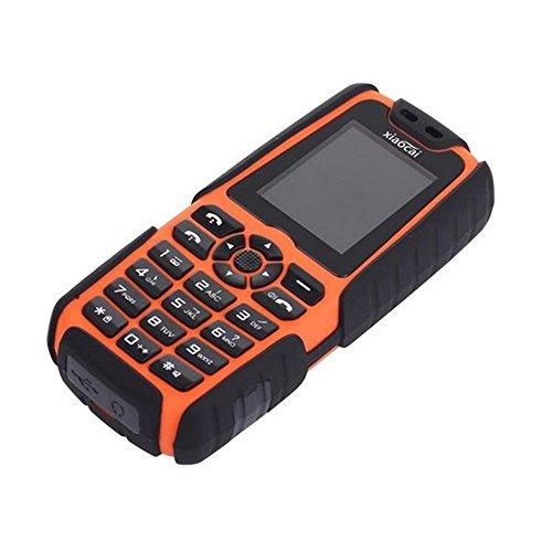 Waterproof Cordless Phone
