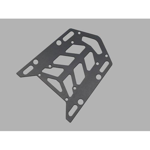デイトナ(DAYTONA) ウイングキャリア用ラバーマット 77423