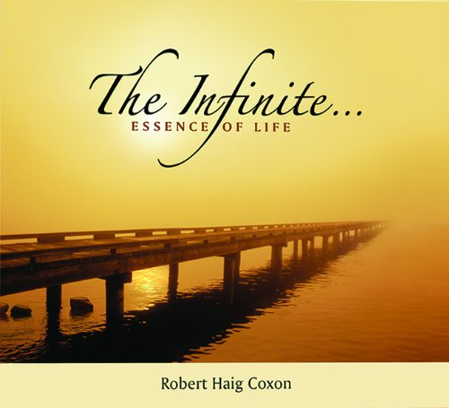 The Infinite. Essence of Life