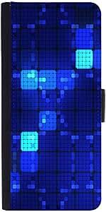 Snoogg Digital Board 2408 Designer Protective Flip Case Cover For Samsung Gal...