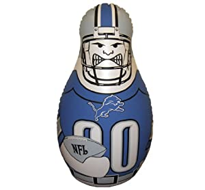 NFL Detroit Lions Tackle Buddy by BSI