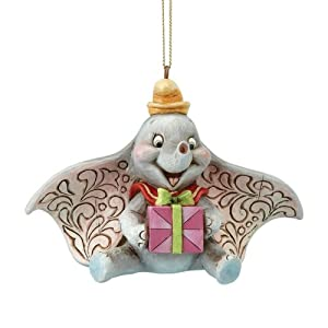 Disney Traditions Dumbo Hanging Ornament